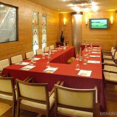 Отель Evenia Rocafort питание