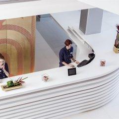 Отель NH Collection Köln Mediapark Германия, Кёльн - 3 отзыва об отеле, цены и фото номеров - забронировать отель NH Collection Köln Mediapark онлайн спа фото 2