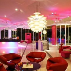 Отель Best Bella Pattaya развлечения