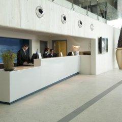 Отель Scandic Stavanger Airport интерьер отеля фото 3