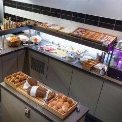 Отель ALBUS Амстердам питание фото 2