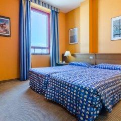 Отель Columbus Sea Генуя комната для гостей фото 5