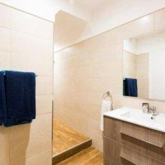 Отель Ola Lisbon - Castelo III ванная фото 2