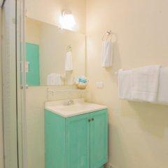 Vallarta Sun Hotel ванная фото 2