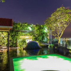 Silverland Jolie Hotel & Spa фото 3
