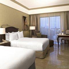 Отель Fiesta Americana Merida комната для гостей фото 3
