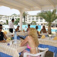 Отель El Mouradi Palm Marina Тунис, Сусс - отзывы, цены и фото номеров - забронировать отель El Mouradi Palm Marina онлайн питание фото 3