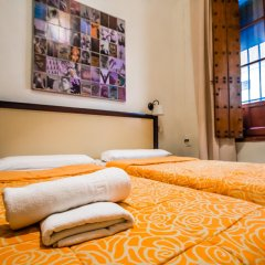 Отель Nuevo Suizo Bed and Breakfast комната для гостей
