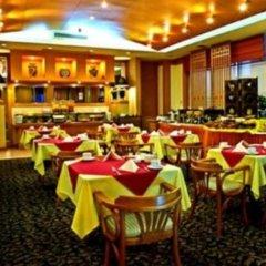 Oriental Garden Hotel питание