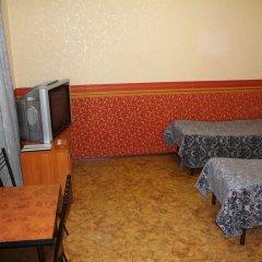 Гостевой дом Альтаир комната для гостей фото 4