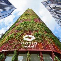 Oasia Hotel Downtown Singapore фото 9
