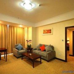 Zhengzhou Junting Hotel сауна