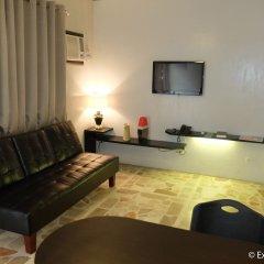 Отель DM Residente Resort Филиппины, Пампанга - отзывы, цены и фото номеров - забронировать отель DM Residente Resort онлайн комната для гостей