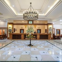 Отель Holiday International Sharjah интерьер отеля фото 2