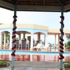 Отель Beachcomber Club Resort Ямайка, Саванна-Ла-Мар - отзывы, цены и фото номеров - забронировать отель Beachcomber Club Resort онлайн фитнесс-зал фото 2
