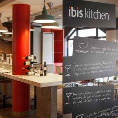 Отель Ibis Toulouse Centre Франция, Тулуза - отзывы, цены и фото номеров - забронировать отель Ibis Toulouse Centre онлайн гостиничный бар