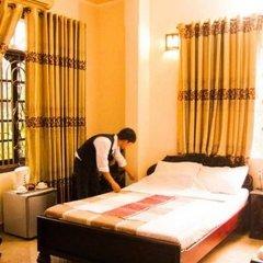Отель Binh Minh Sunrise Hotel Вьетнам, Хюэ - отзывы, цены и фото номеров - забронировать отель Binh Minh Sunrise Hotel онлайн комната для гостей фото 3