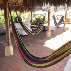 Hotel Plaza Tucanes спа фото 2