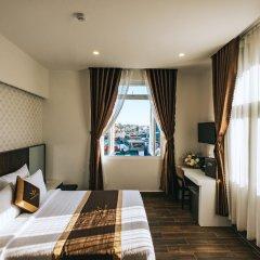 Minh Chien Hotel Далат комната для гостей