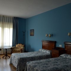 Gran Hotel Balneario de Liérganes комната для гостей