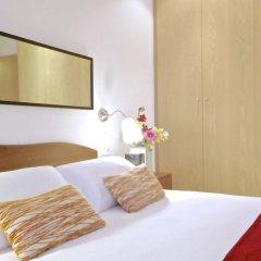 Отель BizFlats Arc de Triomf комната для гостей фото 5