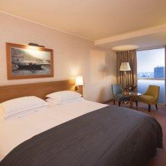 President Hotel Афины комната для гостей фото 5