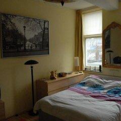 Отель Excellent Rooms Amsterdam Нидерланды, Амстердам - отзывы, цены и фото номеров - забронировать отель Excellent Rooms Amsterdam онлайн детские мероприятия фото 2