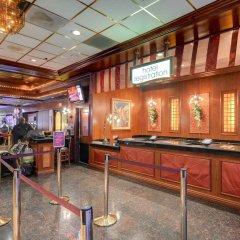 Отель El Cortez Hotel & Casino США, Лас-Вегас - 1 отзыв об отеле, цены и фото номеров - забронировать отель El Cortez Hotel & Casino онлайн интерьер отеля фото 3