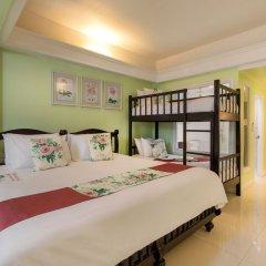 Отель Thavorn Palm Beach Resort Phuket Таиланд, Пхукет - 10 отзывов об отеле, цены и фото номеров - забронировать отель Thavorn Palm Beach Resort Phuket онлайн сейф в номере