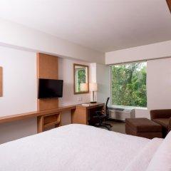 Отель Hampton Inn by Hilton Guadalajara/Expo Jalisco Mexico удобства в номере фото 2