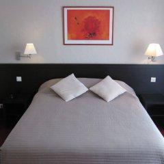 Отель Carlton комната для гостей