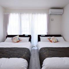 Отель Reality Hakata 2 Hotel Япония, Хаката - отзывы, цены и фото номеров - забронировать отель Reality Hakata 2 Hotel онлайн комната для гостей фото 4