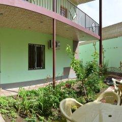 Гостиница Гюмри балкон