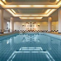 Отель Hyatt Regency Köln Германия, Кёльн - 1 отзыв об отеле, цены и фото номеров - забронировать отель Hyatt Regency Köln онлайн бассейн фото 3