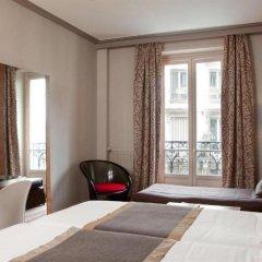 Hotel Berne Opera комната для гостей фото 5