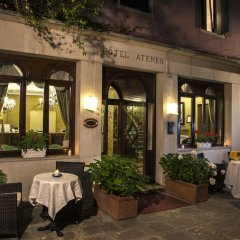 Hotel Ateneo фото 11