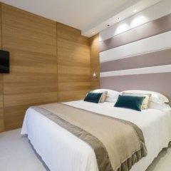 Отель Metropol Ceccarini Suite Риччоне комната для гостей фото 19