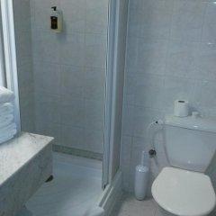 Отель JaS Чехия, Прага - отзывы, цены и фото номеров - забронировать отель JaS онлайн ванная фото 2