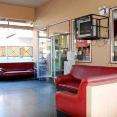 Dee Ma Hotel комната для гостей фото 2