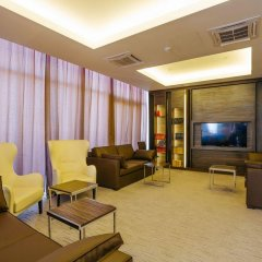Гостиница Имеретинский в Сочи - забронировать гостиницу Имеретинский, цены и фото номеров комната для гостей фото 2