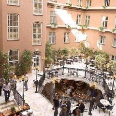 Отель Scandic Klara Стокгольм фото 5