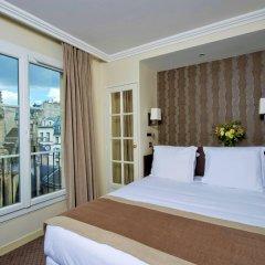 Отель Hôtel Henri 4 Франция, Париж - отзывы, цены и фото номеров - забронировать отель Hôtel Henri 4 онлайн комната для гостей фото 2