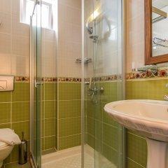 Honeymoon Hotel Турция, Мармарис - отзывы, цены и фото номеров - забронировать отель Honeymoon Hotel онлайн ванная