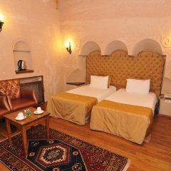 Alfina Cave Hotel-Special Category Турция, Ургуп - отзывы, цены и фото номеров - забронировать отель Alfina Cave Hotel-Special Category онлайн комната для гостей фото 2