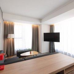 Orakai Daehakro Hotel Сеул комната для гостей фото 3