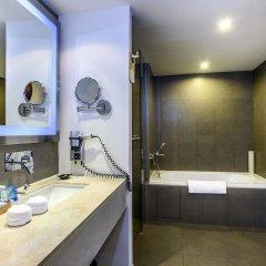 Отель Novotel Bangkok On Siam Square ванная фото 2