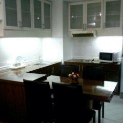 Отель Le Vanvarothai Saladaeng Residence Бангкок в номере фото 2