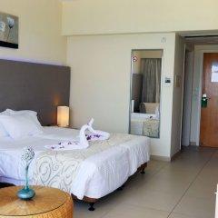 Pernera Beach Hotel - All Inclusive сейф в номере