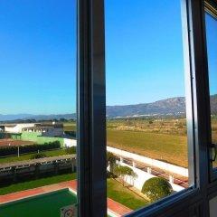 Отель Estudio La Masía - A168 Испания, Курорт Росес - отзывы, цены и фото номеров - забронировать отель Estudio La Masía - A168 онлайн комната для гостей фото 4