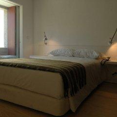 Отель Hospedaria Convento De Tibaes комната для гостей фото 3